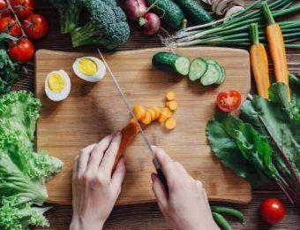 7 советов, чтобы приготовить здоровую пищу