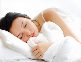 Здоровый сон —  залог хорошего самочувствия