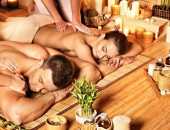 Тайский массаж как воздух нам необходим