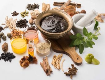 Чаванпраш – источник здоровья и долголетия