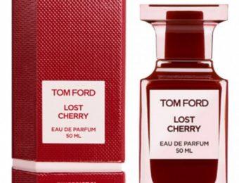 Чем хорош аромат Том Форд Лост Черри