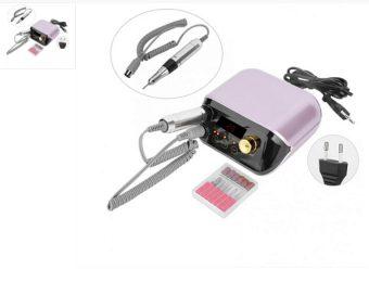 Аппараты для маникюра и гель лаки от компании Бафи