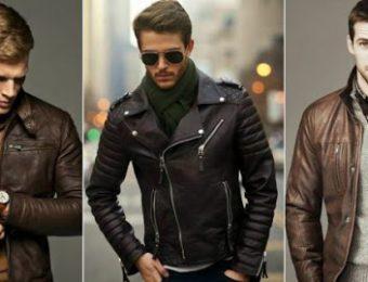 Критерии выбора мужской куртки