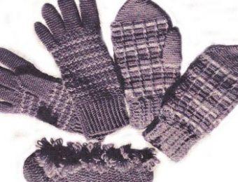 Что лучше – перчатки либо варежки?