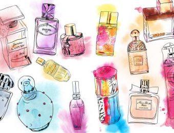 Как правильно купить парфюмерию. Основные парфюмерные ошибки