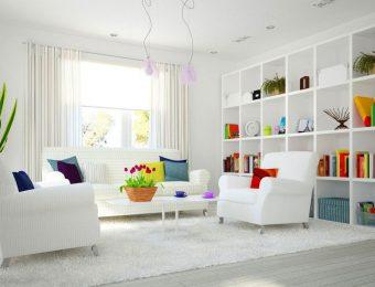 Как сделать стильную комнату за небольшие деньги?