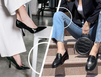 Можно ли купить качественную обувь на распродаже?