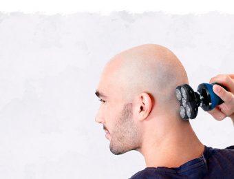 Электробритвы для головы под ноль: как выбрать, рейтинг лучших